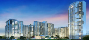 Godrej lahari by Godrej Group bangalore