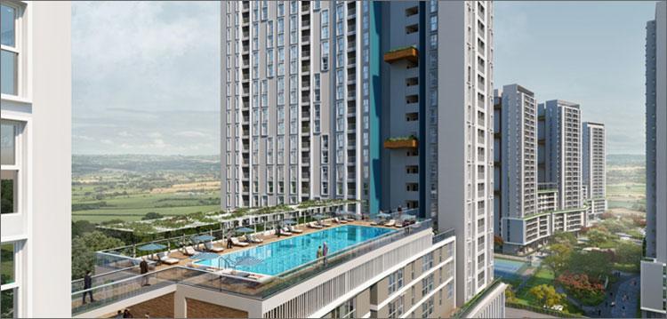 Brigade Group new Apartments at Bangalore