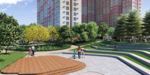 Apartments Starting with 33 lac in bangalore