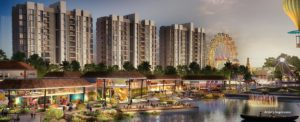 Brigade Eldorado Apartments Starting From 33 lac