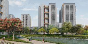 Brigade Utopia Apartments in Varthur Road