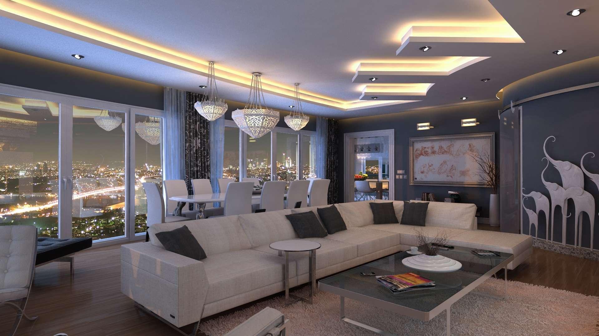 Sarjapur Road Prestige Apartments