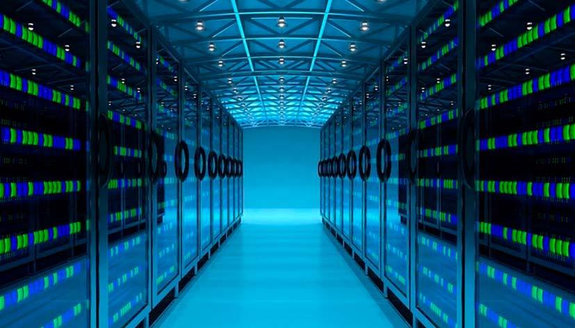 data-centre of Prestige City Bangalore